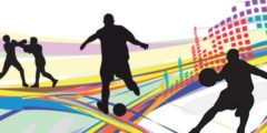 أنواع الرياضة وفوائدها
