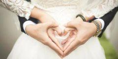 اختيار الزوج المناسب