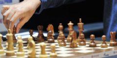 كيفية لعب الشطرنج