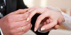 هل الزواج قدر