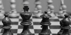ما هي لعبة الشطرنج