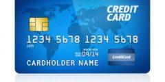 ما هي بطاقة الفيزا