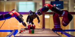 ما هي استخدامات الروبوت
