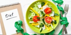 رجيم صحي سهل يخلصك من الوزن الزائد