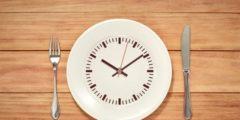 كيف تستعيد توازن نظامك الغذائي بعد رمضان