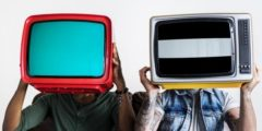 أهداف وسائل الإعلام والاتصال