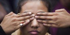 العنف ضد المرأة المفهوم والأسباب والعلاج