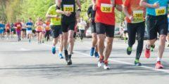 قواعد الجري الطويل