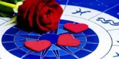 عالم الأبراج والحب