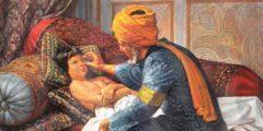 من لقب بأبي الطب العربي – الرازي