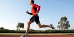 مفهوم الجري السريع